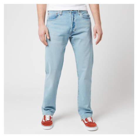 Levi's Men's 501 Original Fit Jeans - Coneflower Barn Levi´s