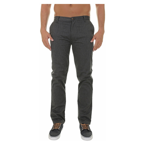 pants Element Howland Classic - Charcoal Heather - men´s