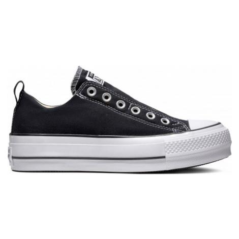 Converse CTAS FASHION black - Women's low-top sneakers