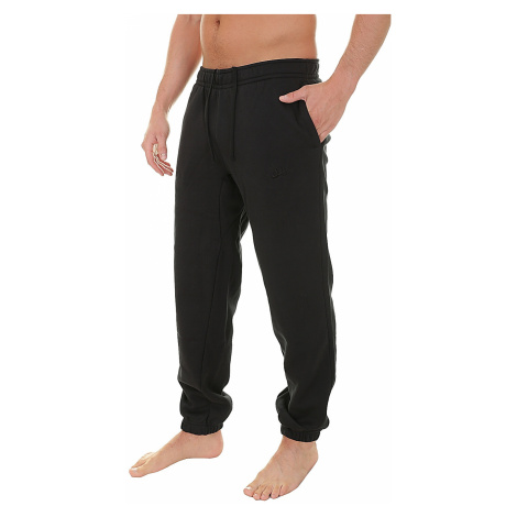 sweatpants Nike SB Icon Fleece - 010/Black/Black