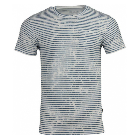 ALPINE PRO ROLAN white - Men's T-shirt