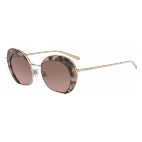 Giorgio Armani Sunglasses AR6067 301114