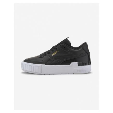 Puma Cali Sport Sneakers Black White