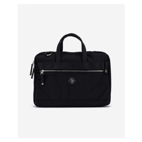 U.S. Polo Assn Waganer Laptop bag Black