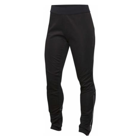 Swix DELDA black - Softshell sports pants