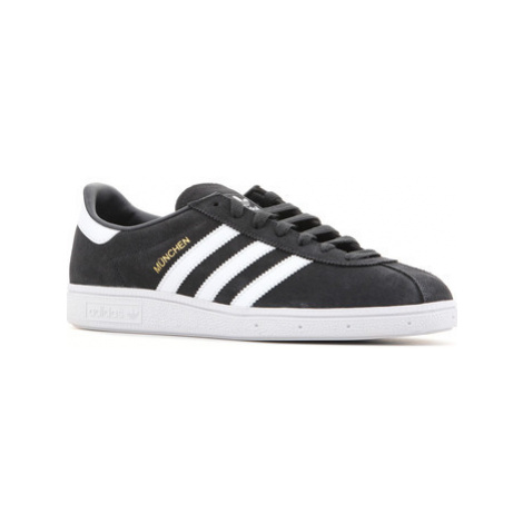 Adidas Adidas Munchen CQ2322 men's Shoes (Trainers) in Multicolour