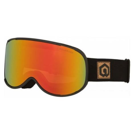 Arcore MIST black - Ski goggles