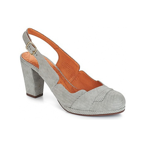 Chie Mihara SHARPEI women's Court Shoes in Grey