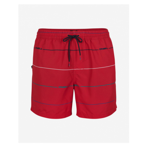 O'Neill Contourz Swimsuit Red