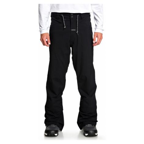 pants DC Relay - KVJ0/Black - men´s