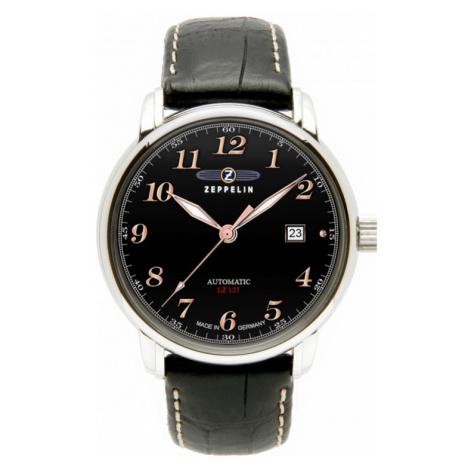 Mens Zeppelin LZ127 Graf Zeppelin Automatic Watch 7656-2