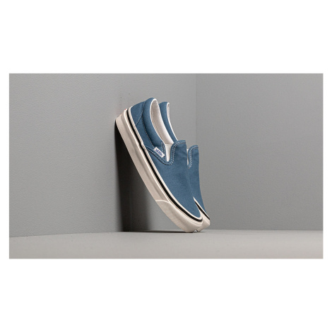 Vans Classic Slip-On 9 Denim BLue