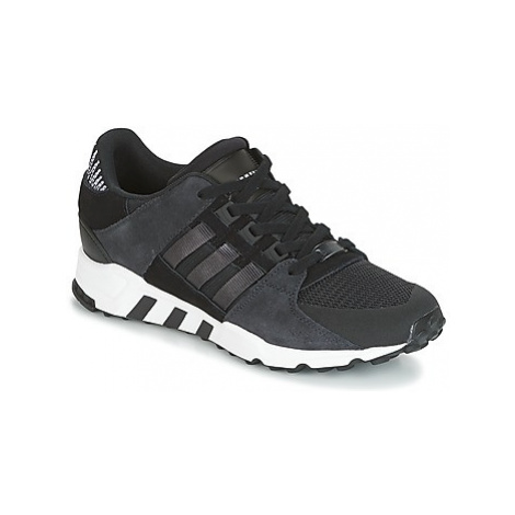 Adidas EQT SUPPORT RF men's Shoes (Trainers) in Black