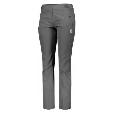 Scott TRAIL MTN 10 W dark gray - Women's pants