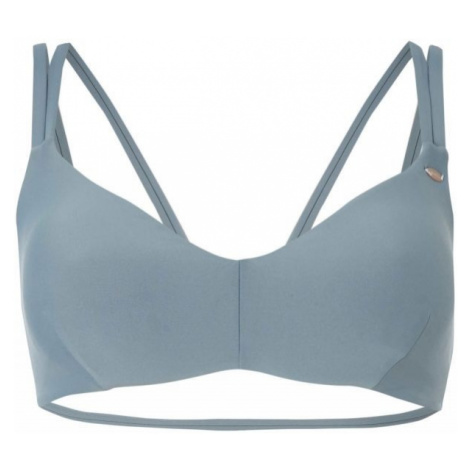 O'Neill PW RIO MIX TOP blue - Ladies swimsuit top