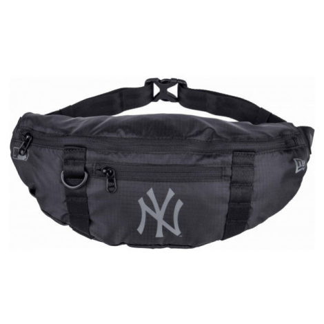 New Era MLB LIGHT NEYYAN dark gray - Unisex waist bag