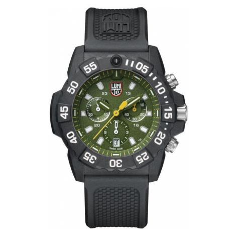 Luminox Navy Seal 3500 Series Chronograph D