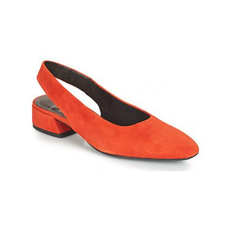 Vagabond JOYCE women's Sandals in Red