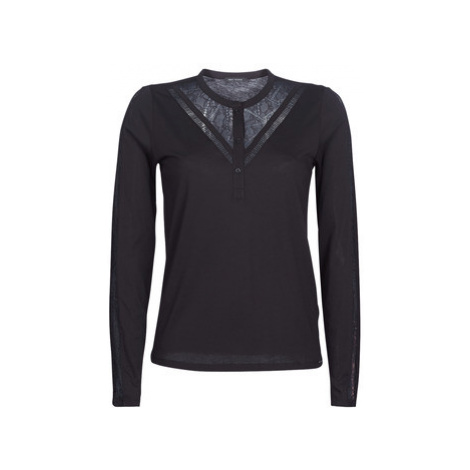Ikks NOINA women's Blouse in Black