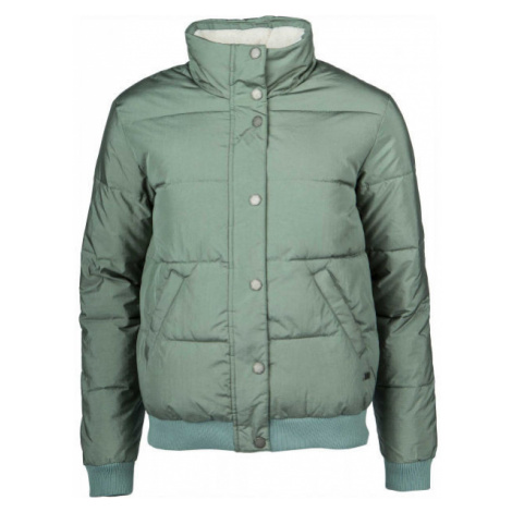 Roxy START BELIEVING green - Women's jacket