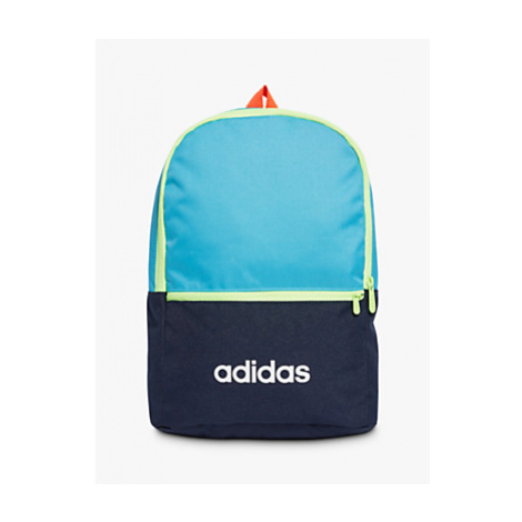 Adidas Children's Colour Block Backpack, Multi