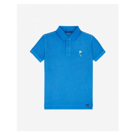 O'Neill Kids Polo Shirt Blue