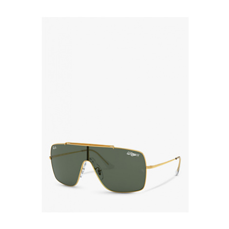 Ray-Ban RB3697 Men's Square Sunglasses