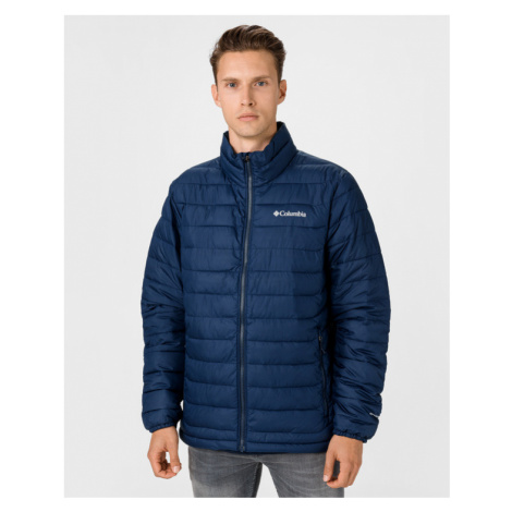 Columbia Powder Lite™ Jacket Blue