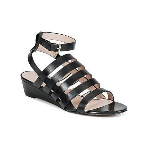 French Connection WINONA women's Sandals in Black