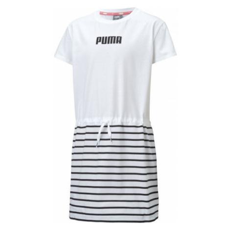 Puma ALPHA DRESS G - Girls' sports dress