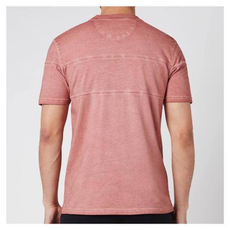 HUGO X Liam Payne Men's Dappel T-Shirt - Light/Pastel Pink Hugo Boss