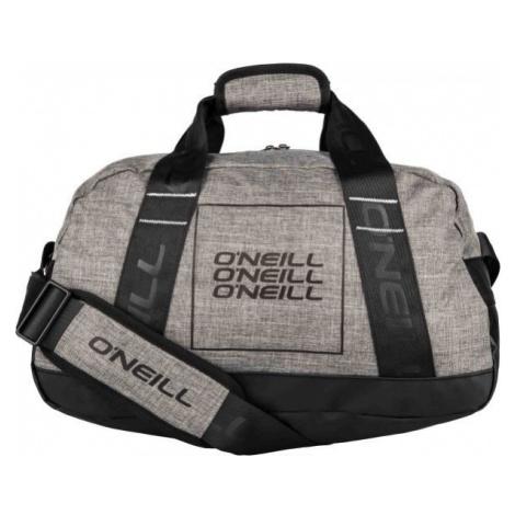 O'Neill BW TRAVEL BAG SIZE M beige 0 - Sports/travel bag