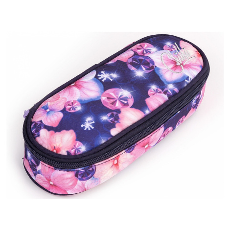 pencil case Topgal ETUE 18019 - G/Pink