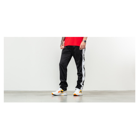 FILA Bela Track Pants Black/ Bright White