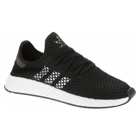 shoes adidas Originals Deerupt Runner - Core Black/White/Core Black - men´s