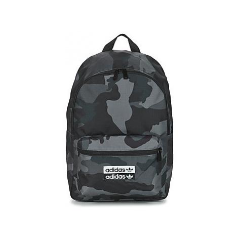 Adidas VOC CAM CLAS BP men's Backpack in Multicolour