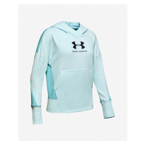 Under Armour Sportstyle Kids sweatshirt Blue