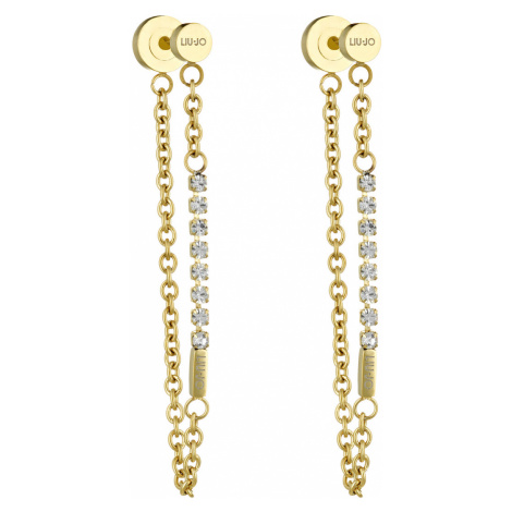 Liu Jo Earrings Gold