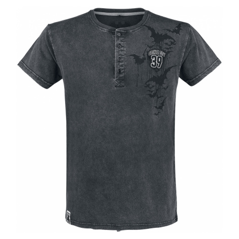 Batman - Batman - T-Shirt - grey