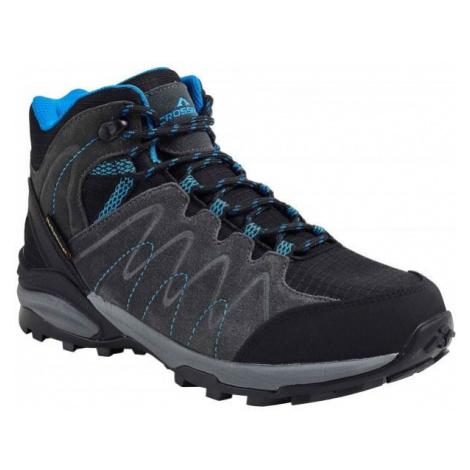 Crossroad DEBRA black - Men's trekking shoes