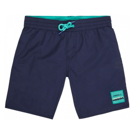 O'Neill PB VERT SHORTS dark blue - Boy's swim shorts