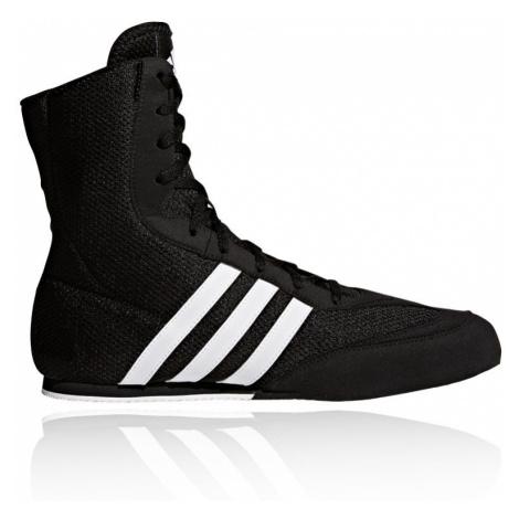Adidas Box Hog Boxing Shoes - SS21