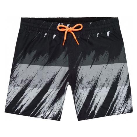 O'Neill VERT HORIZON SHORTS black - Boys' swimming shorts