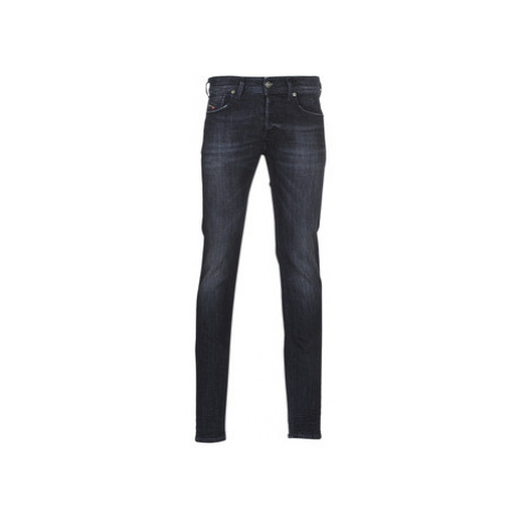 Diesel SLEENKER men's in Black