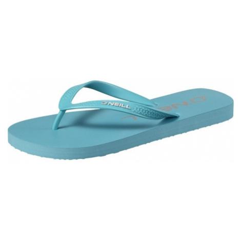 O'Neill FW ESSENTIALS FLIP FLOPS green - Women's flip-flops