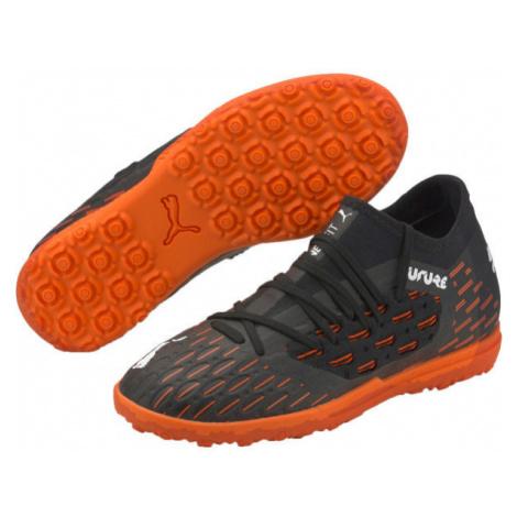 Puma FUTURE 6.3 NETFIT TT JR - Kids' turf football shoes