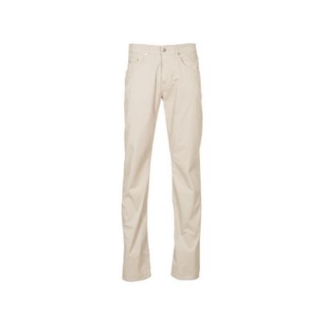 Serge Blanco 15184 men's Trousers in Beige