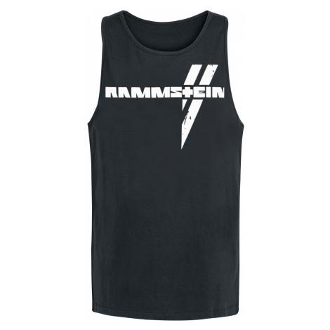 Rammstein - Rammstein - Tanktop - black