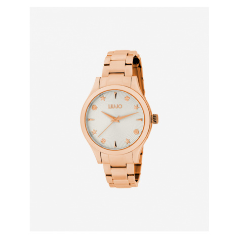 Liu Jo Precious Shapes Watches Beige