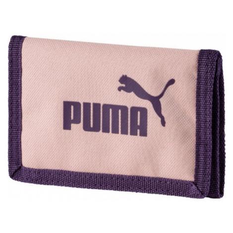 Puma PHASE WALLET light pink - Wallet